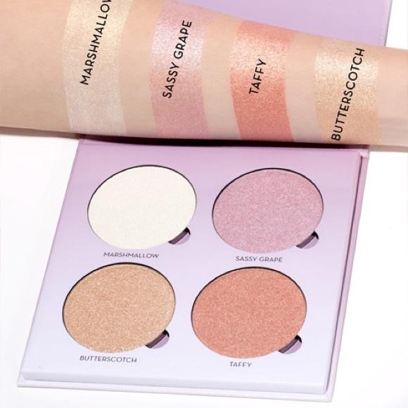 💗Anastasia Beverly Hills Sugar Glow Kit Palette